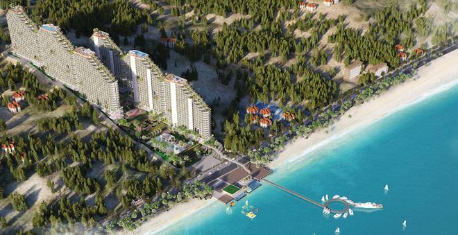 Tập đoàn Apec group đồng hành Wyndham Hotel group bứt phá Bất Động Sản du lịch