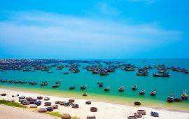 Bất động sản du lịch nghỉ dưỡng 2019: Cơ hội cho Mũi Né Bình Thuận