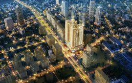 Thị trường Bất động sản 2021: định vị lại căn hộ hạng sang