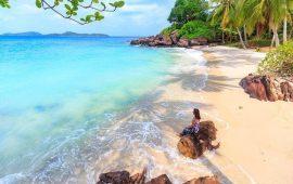 Chuyện tình Sungroup – Sun Premier Village Kem Beach Resort
