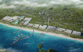 Green Dragon City Cẩm Phả có phải là viên ngọc thô đầy hứa hẹn của tỉnh Quảng Ninh?