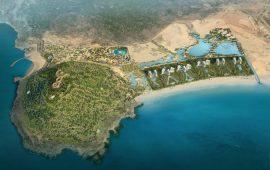 Tương lai nào cho siêu dự án Mũi Dinh Ecopark Ninh Thuận
