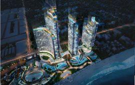 Độc đáo mô hình ApartHotel đầu tiên ở Phan Rang Ninh Thuận