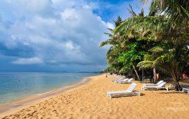 Thiên đường nghỉ dưỡng Mũi Né lột xác với các dự án mới