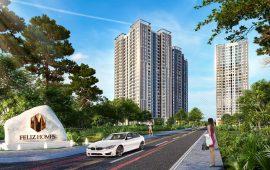 Khoanh vùng Nam Hà Nội vẫn thiếu căn hộ cao cấp