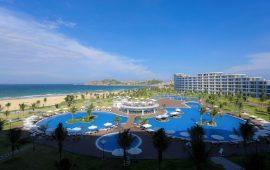 Các nhà quản lý Khách sạn hàng đầu quốc tế đổ xô vào Việt Nam