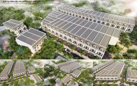 Mở bán 41 lô đất nền xã Đồng Trúc Thạch Thất