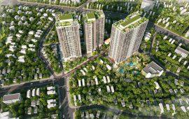 Dự án Feliz Homes được VietinBank Tràng An cho vay lãi suất ưu đãi 0%