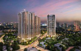 Đơn vị xây dựng tòa Zen Tower dự án Feliz Homes – Công ty TSQ