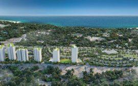 Giá đất Mũi Né tăng mạnh bởi 1 loạt dự án như Mũi Né Summer Land, Novaworld