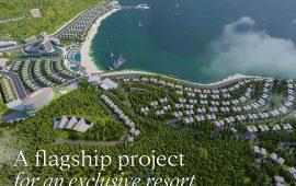 Những doanh nghiệp đối tác danh tiếng phát triển dự án Meyresort Bãi Lữ