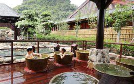 Bất động sản gắn với du lịch, nghỉ dưỡng: Tiềm năng cất cánh