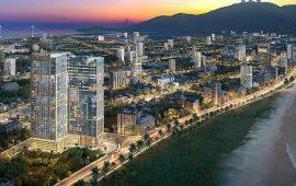 Dự án căn hộ view biển The 6nature Đà Nẵng ra mắt thị trường