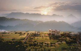 Cảm hứng thiết kế dự án Apec Mandala Sky Villas Kim Bôi